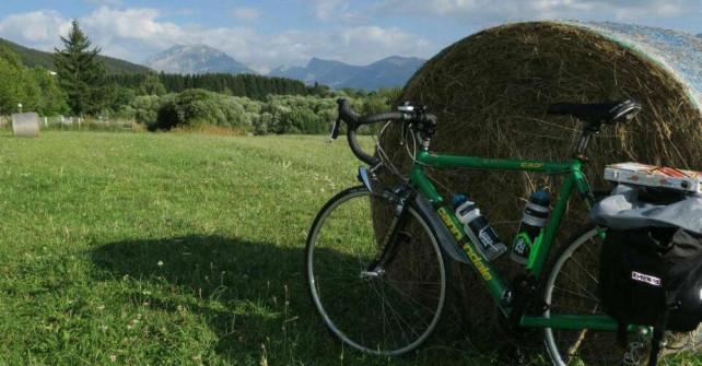 Abruzzo in Bici